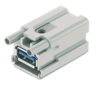 Harting Contact Inserts Han-Brid® Han-Brid USB