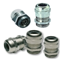 Cable Glands EMC cable Glands