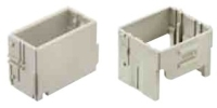 Harting Connector Han-Yellock 30 Han Yellock 30 Frames