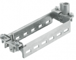 hinged frame, for 6 module, Han 24 B