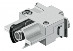 Han PE-module male, crimp, 16&nbspmm²