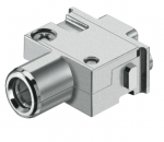 Han PE-module female, crimp, 16&nbspmm²