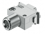 Han PE-module female, crimp, 35 mm²