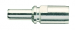 TC 100 axial screw contact, male, 10 - 25 mm²