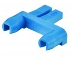 Han-Modular Compact Kodierelement 2, blau