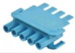 Han-Yellock Multiplier 5:0, blue