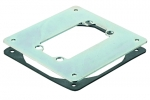 Han-Yellock 60 adapter plate with seal