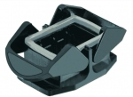 Han-Eco 6B bulkhead mounted housing, outdoor