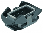 Han-Eco 10B bulkhead mounted housing, outdoor