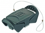 Han-Eco 10B Protection cover for hoods, with fixing cord, outdoor