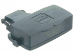 Han-Eco A 16A protection cover, for bulkhead und surface mounted housings