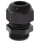 cable entry protection M 20 x 1,5 black