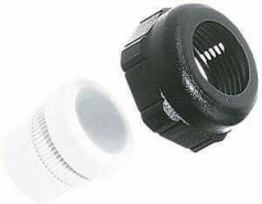 half gland M25 thermoplastic, 14,0-17,0mm