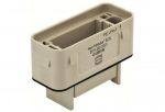 HAN-Modular ECO plastic housing IP20 / IP65 with PE
