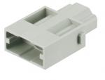 Han 100 A single module, male, crimp, 10-35mm²