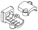 Harting Kabelklemme 7 - 10 mm