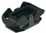 Han-Eco 10B bulkhead mounted housing